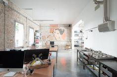 Clinicaurbana Office