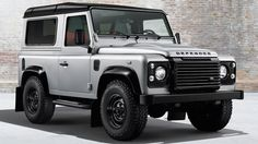 Find New Land Rover Defender Car Images in Malaysia. Check out all Land Rover Defender Car Interior & Exterior Photos right here at CarBay. Landrover Defender, Defender 90, Nouveau Land Rover Defender, Jaguar Land Rover, Land Rovers, Nissan, New Land Rover, Audi, Pickup Trucks