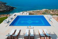 Villa Chrissi, Tersanas, Chania, Crete