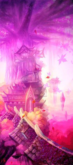 #fantasy #art #animation See more fantasy pics www.freecomputerdesktopwallpaper.com/wfantasy.shtml