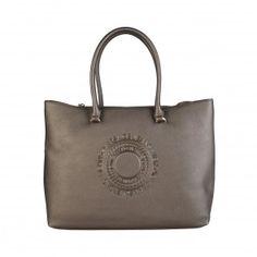 Versace Jeans - E1VOBBA4_75342 versace bolsos  handbag  handbags versace jeans bag versace bolso