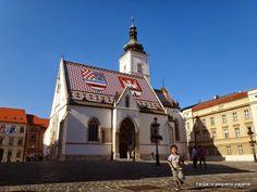 Zagreb - roteiro de 2 dias na linda (e divertida!) capital da Croácia