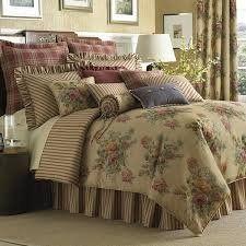 Rose Tree Hamilton Comforter Set Queen ** Click image for more details.
