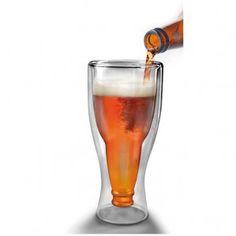 Oryginalna szklanka do piwa - Trafiony prezent