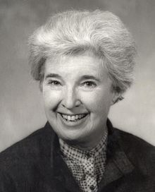 Gerda Lerner (April 30, 1920 – January 2, 2013) was a historian, author, and professor. Lerner was one of the founders of the field of women's history, and was a former president of the Organization of American Historians. She played a key role in the development of women's history curricula. She taught what is considered to be the first women's history course in the world at the New School for Social Research in 1963.