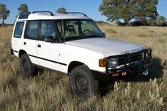 Overland Journal: Discovery I, - Page 20 - Expedition Portal Land Rover Discovery 1, Discovery 2, Land Rover Off Road, Range Rover Evoque, Expedition Vehicle, Land Rovers, Camper Van, Offroad, Cool Cars