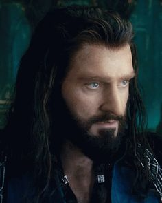 Someone needs another dose of comfort from young Thorin ?I know I do, always ! The Hobbit : An Unexpected Journey