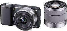Sony alpha nex5