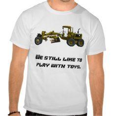 heavy equipment operator apperal | Heavy Equipment Operator Shirt