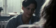 want someone to watch on me the same way/bill skarsgård