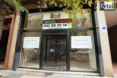 Local en Claudio Coehlo, adquirido por la marca Silvia Navarro- Retail Real Estate Services