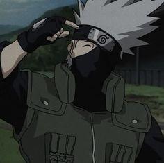 Kakashi Hatake, Anime Naruto, Naruto Shippuden Sasuke, Naruto Kakashi, Naruto Art, Otaku Anime, Naruto Sketch, Haikyuu, Ninja