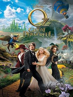 Oz The Great and Powerful DVD featuring James Franco & Mila Kunis. Order DVD and Blu-ray movies, TV series and box sets from Australia's online DVD store, Booktopia. Films Hd, Films Cinema, Hd Movies, Disney Movies, Movies To Watch, Movies Online, Movies And Tv Shows, Movies Free, James Franco