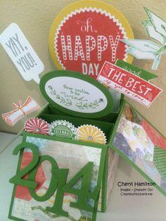 Createwithcheryl Happy Grad Box 3