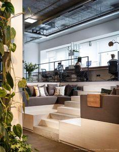 Perfect 21 Office Decor Ideas (Upgrading Your Working Mood). Contemporary Interior  DesignInterior ...