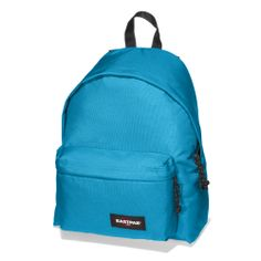 Eastpak Padded PAK'R Children's Backpack, 40 cm, 24 liters, Multicolour (Bugged Light)