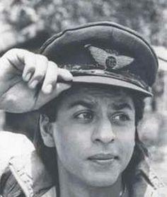 Shahrukh Khan - Khabi Haan Khabi Naa (1993)