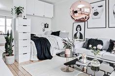 mini pisos diseño interiores pequeños decoración nórdica decoración metales cristal decoración interiores pequeños decoración glamour decoración estudio decoración art deco #artdecointeriors