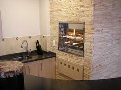 modelo de churrasqueira de alvenaria revestida com filete de pedra canjiquinha http://oazulejista.blogspot.com.br/2014/10/projetos-de-churrasqueiras.html#axzz3GhryyMYS