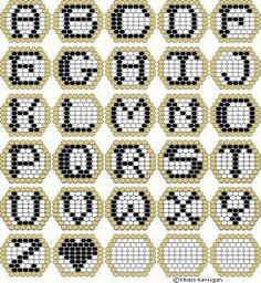Peyote Beadwork Patterns Free Printable Patterns they really fast . - Peyote Beadwork Patterns Free Printable Patterns they work really fast … – # - Pony Bead Patterns, Beading Patterns Free, Beaded Jewelry Patterns, Peyote Patterns, Beading Tutorials, Bracelet Patterns, Embroidery Patterns, Hand Embroidery, Weaving Patterns