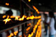 #srilanka travel oillamps culture