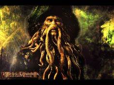 Pirates of the Caribbean by ~crazyblue1 on deviantART