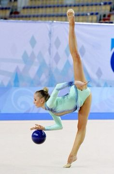 Rhythmic Gymnastics Training, Gymnastics Stretches, Acrobatic Gymnastics, Gymnastics Workout, Rhythmic Gymnastics Leotards, Gymnastics Gifts, Gymnastics Photography, Gymnastics Pictures, Amazing Gymnastics