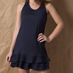 Vestido Cotelê - PP www.magarderobestore.com