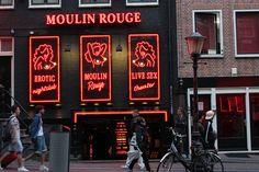 Amsterdam Red neighborhood