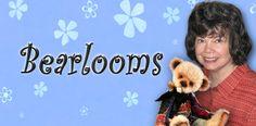 Meet Sue Van Nattan of Bearlooms in Bearsandbuds Online Teddy Bear Magazine