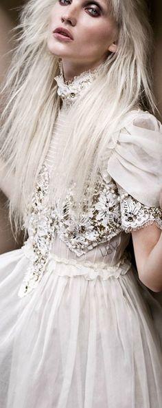 Chanel ♥✤ Fashion Ed