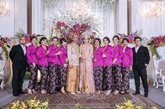 Pernikahan Adat Sunda ala Dena dan Kamil di Hotel Santika - IMG 21