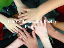 The Collaborative Poetry Project by Ashley Gravelle and Others