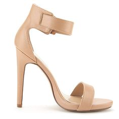 Amazon.com   DREAM PAIRS ELEGANTEE Women's Evening High Heels Open Toe Ankle Strap Platform Casual Stiletto Pumps Sandals   Pumps