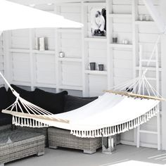 Interior Hammock decor white beauty hammock luxury architecture interior interior design room ideas home ideas interior design ideas interio.