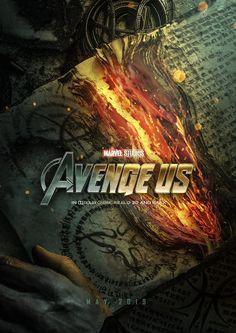 Avengers 4 Dr. Strange