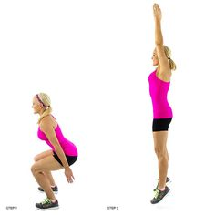 Show Some Leg: Exercises To Do At Home For Your Lower Body