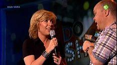 Claudia de Breij & Paul - Mag ik dan bij jou - Paul de Leeuw 25-05-11 HD
