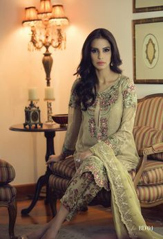 Maria B Dresses Collection for Women 2016