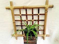 Resultado de imagem para lançamentos de artesanato em bambu …