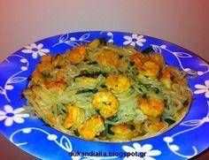 Όλα για τη δίαιτα Dukan Shirataki Noodles, Dukan Diet, Chicken, Meat, Food, Decor, Dekoration, Decoration, Essen