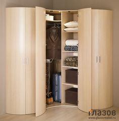 Секрет(гостиная) Шкаф угловой 3 + Секрет(гостиная) Шкаф угловой 1
