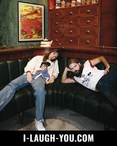 .. Das findest Du auf I LAUGH YOU! Über 6'000 einzigartige Bilder, unter denen Du das passende Bild für Dich und Deine Couch findest! Die Bilder sehen nicht nur toll aus, hinter Ihnen steckt auch eine einzigartige Geschichte. Dies ist Bild Nr. 3995: www.i-laugh-you.com/?i=3995