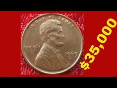 Valuable Pennies, Rare Pennies, Valuable Coins, Old Coins Value, Old Coins Worth Money, Us Silver Coins, Sell Coins, Canadian Coins, Penny Coin