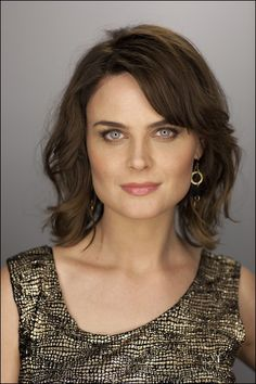 Emily Deschanel - Vegan Inspiration