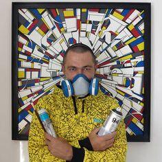 Alberto Silva on Saatchi Art #art