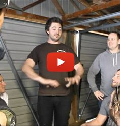 Man's ingeniously goofy friends re-plumb his whole house so beer flows from every tap.