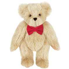 Designed to give and receive a lifetime of love, this classically designed, fully jointed Bear is a winning gift for kids ages 3 to Dressed in a dapper velvet bow tie (see color choices below). Handmade in Vermont, USA using the softest fur we can ge Vermont Teddy Bears, Velvet Bow Tie, Age 3, Black Bear, Projects For Kids, Gifts For Kids, Bows, Fur, Classic
