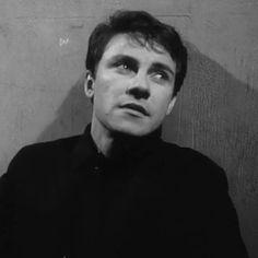Harvey Keitel | Who's That Knocking At My Door, 1967 (Martin Scorsese)