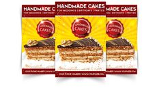 OUR WORK - JM Graphics   JM Graphics Web Design, Logo Design, Wedding Cakes, Birthdays, Birthday Parties, Canada, Graphics, Handmade, Food